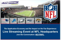 Critical Lessons: NFL focuses on a better customer experience – Next Gen marketing on display