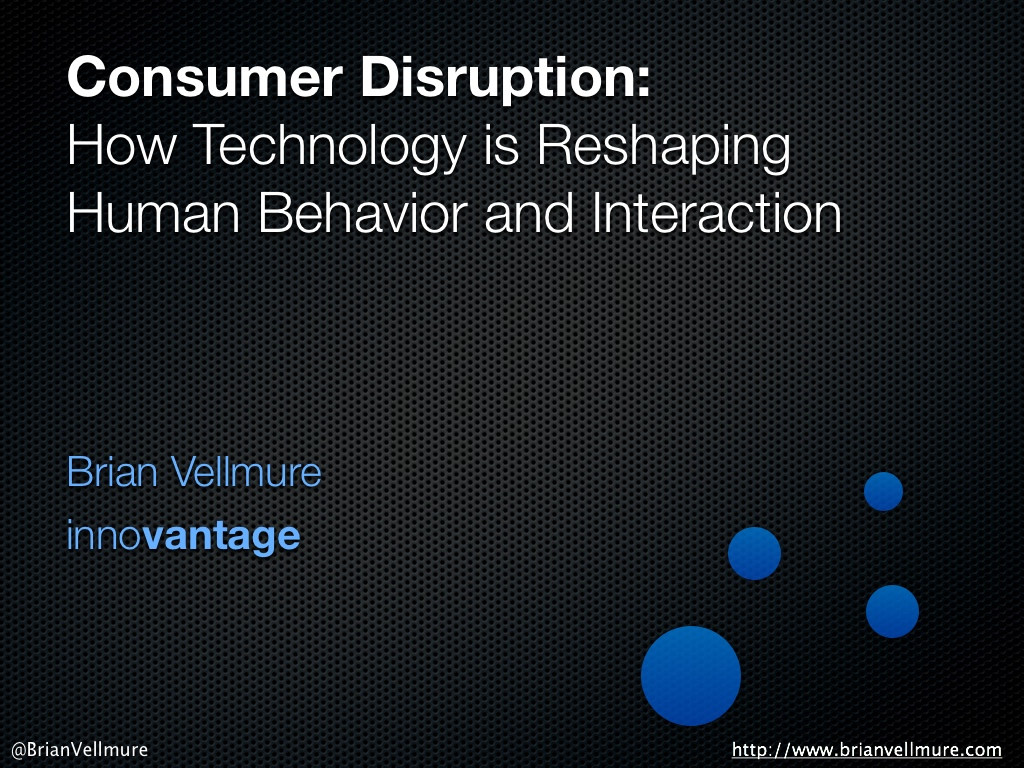 impact of information technology on human